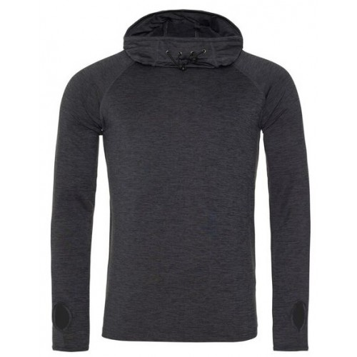 Manalive Cool Cowl Neck Top