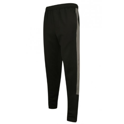 Knitted Tracksuit Trousers